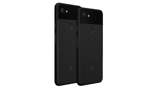 Google presenta sus nuevos gama media Pixel 3a y Pixel 3a XL