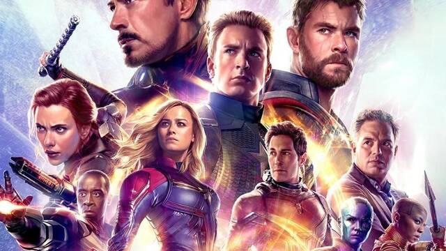 Vengadores: Endgame cuenta con 'varios finales alternativos' escritos