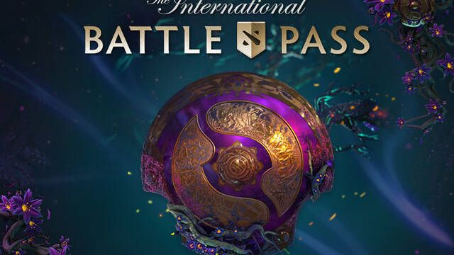 Valve lanza el Pase de Batalla de DOTA 2 para The International 2019