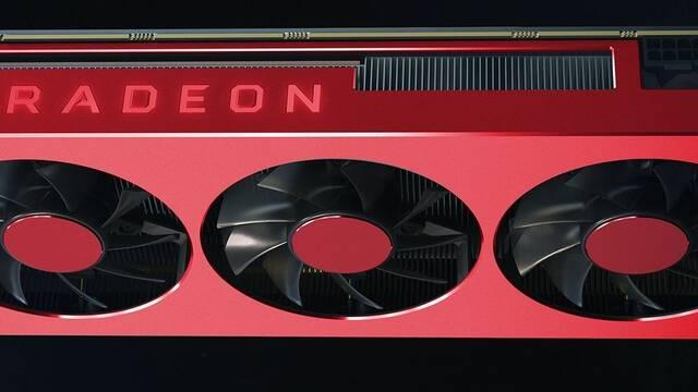 Rumor: AMD lanzará una Radeon RX 3080 XT para luchar con la RTX 2070 de NVIDIA