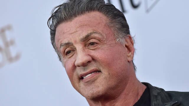 'Rambo 5' se presentará en el Festival de Cannes