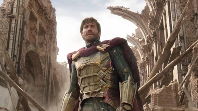 'Spider-Man: Lejos de casa' adelanta los multiversos de Marvel