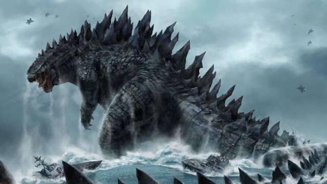 El director Mike Dougherty quiere un Godzilla en la prehistoria