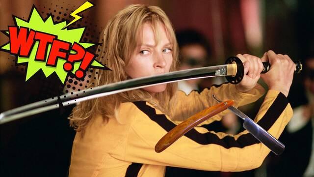 Kill Bill: Tarantino incluyó un guiño oculto a Reservoir Dogs