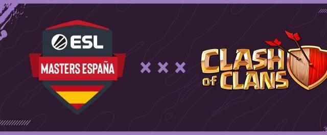 ESL presenta ESL Masters España Clash of Clans con 3000 euros en premios