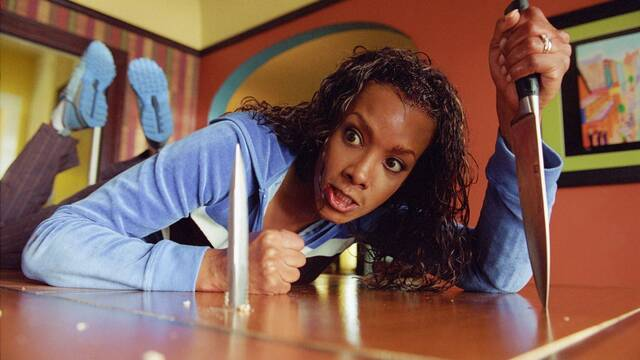 Kill Bill 3: Vivica A. Fox espera que la película se haga realidad