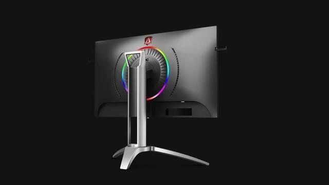 AOC se convierte en el mayor vendedor de monitores para jugar del mundo