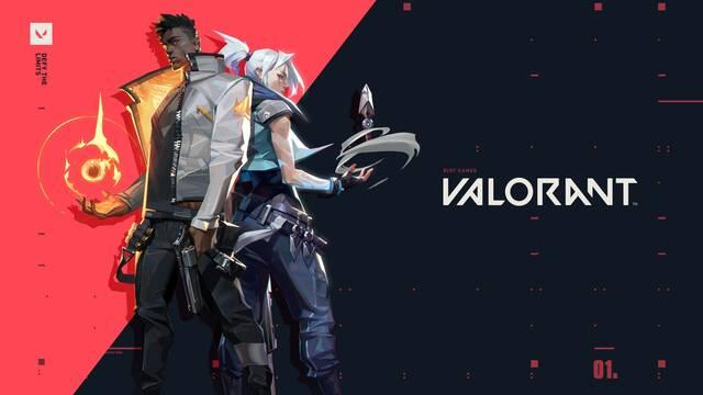 Riot expulsa a más de 8000 tramposos de Valorant, su nuevo shooter