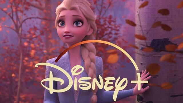 Frozen 2: El documental debuta en Disney+ el 26 de junio