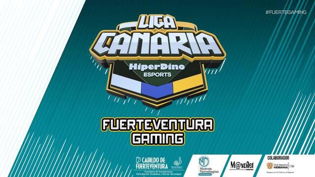 Fuerteventura Gaming reúne online a más de 540 jugadores