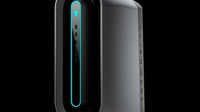 Así es el Aurora R11, el nuevo ordenador para jugar de Alienware altamente personalizable