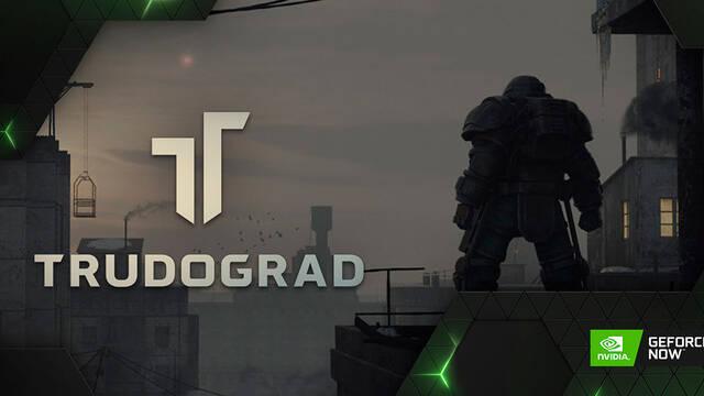 NVIDIA GeForce Now estrena 18 nuevos juegos con su última actualización