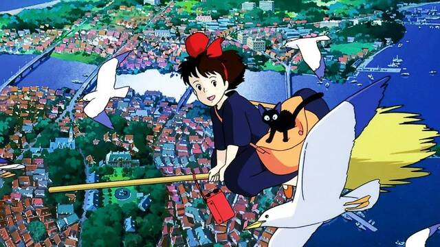 Studio Ghibli: Hayao Miyazaki prepara una película 'enorme y fantástica'