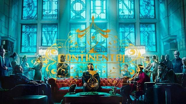 John Wick: La serie Continental 'ayudará a expandir el universo'