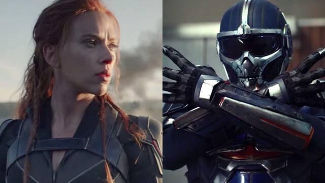 Viuda Negra: ¿Quién será Taskmaster en la nueva película de Marvel?