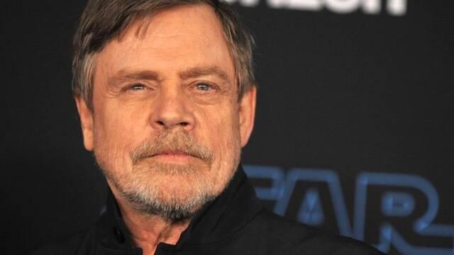 Star Wars: Mark Hamill explica cómo fue despedirse de Luke Skywalker