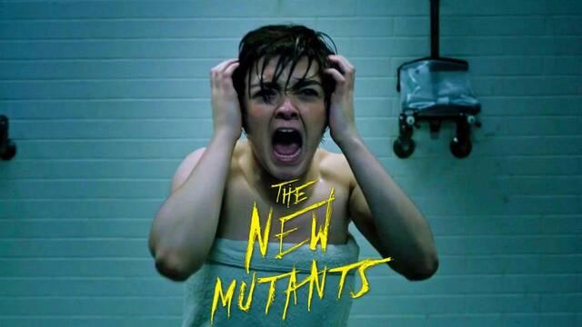 Los Nuevos Mutantes: Llegará a los cines el 28 de agosto... de momento