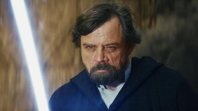 Mark Hamill: 'Me sorprende que los fans de Star Wars estén tan divididos'