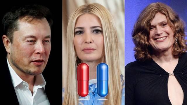 Vivimos en una simulación: Elon Musk, Ivanka Trump y Lilly Wachowski tuitean sobre Matrix