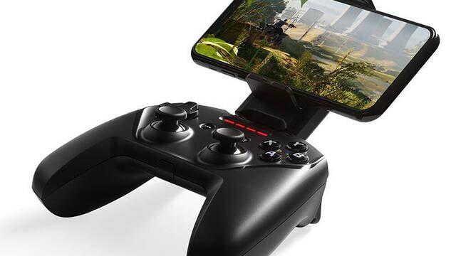 SteelSeries Nimbus+, mando inalámbrico para dispositivos Apple con batería de 50 horas