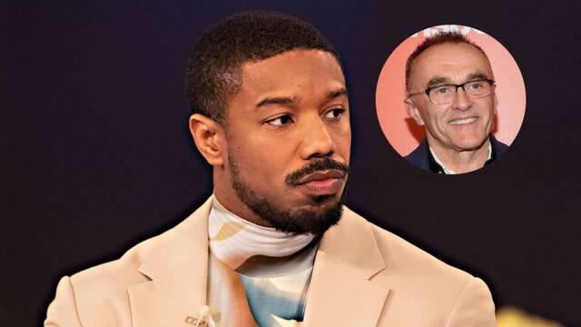 Methuselah: Danny Boyle podría dirigir la película de Michael B. Jordan