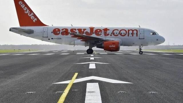 Hackean la aerolínia EasyJet y los datos de sus pasajeros están en peligro