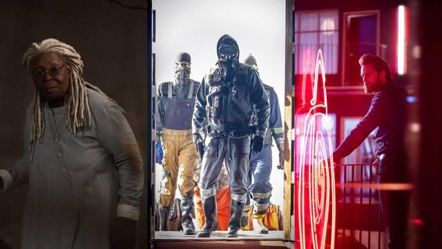 Apocalipsis: Primeras imágenes de la nueva serie basada en la novela de Stephen King