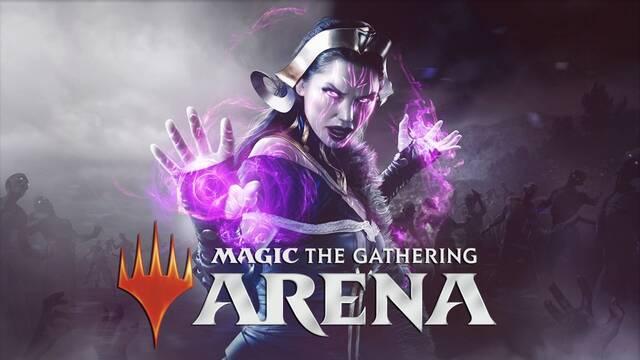 Wizards of the Coast anuncia el Magic: The Gathering Arena Open con premios de hasta 2000 $