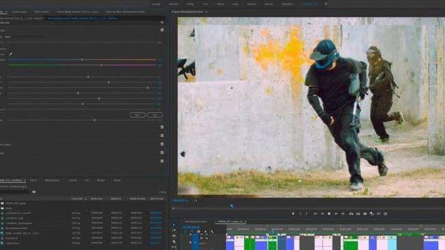 Adobe Premier Pro comienza a agilizar el renderizado con exportaciones aceleradas por GPU