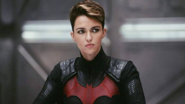 Batwoman: Éstos son los motivos por los que Ruby Rose abandonó la serie