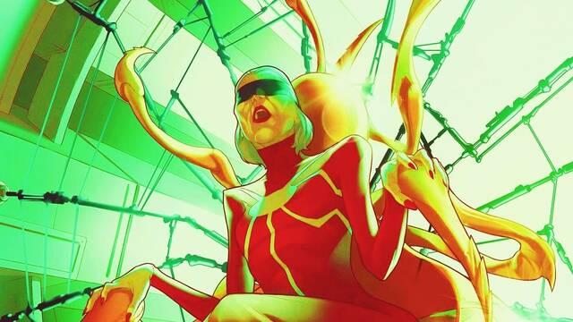 S.J. Clarkson dirigirá una película de Marvel para Sony