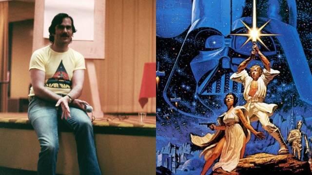 Star Wars: Fallece Charles Lippincott, el responsable del marketing de la saga