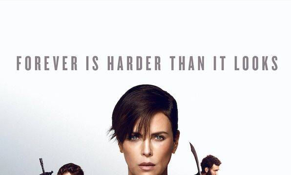 Tráiler The Old Guard: Charlize Theron protagoniza este filme para Netflix
