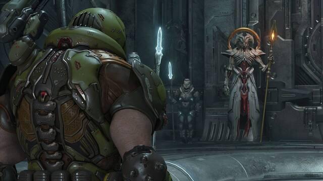Doom Eternal retirará el Denuvo anti-cheat system con su actualización 1.1