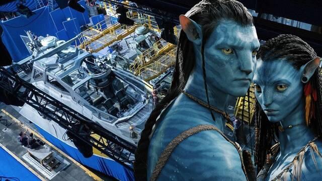 Avatar 2: El rodaje de las secuelas se reanuda en Nueva Zelanda