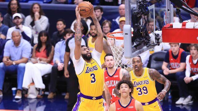 NBA: DisneyWorld y ESPN podrían ayudar a terminar la temporada en julio
