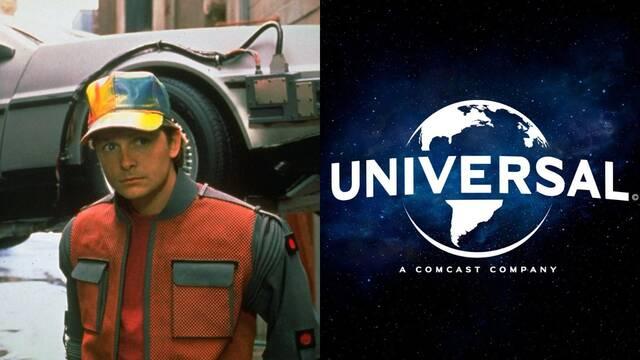Regreso al futuro 2: El guionista explica la censura de Netflix señalando a Universal