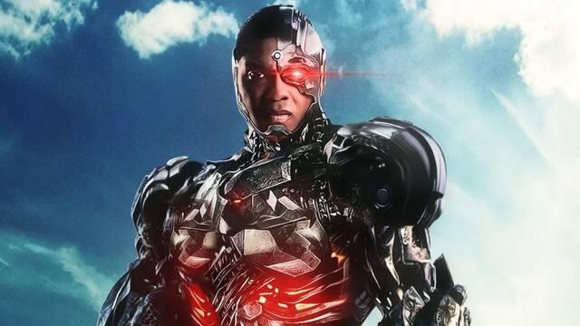 Justice League: La trama de Cyborg tendrá más presencia y 'llegará al alma' en el Snyder Cut