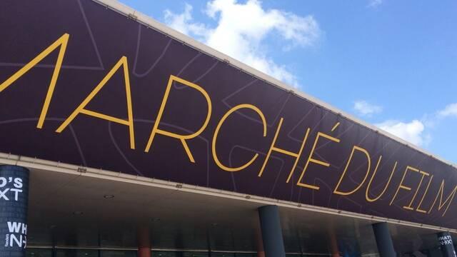 Festival de Cannes: El mercado virtual presenta algunas de sus cintas en desarrollo