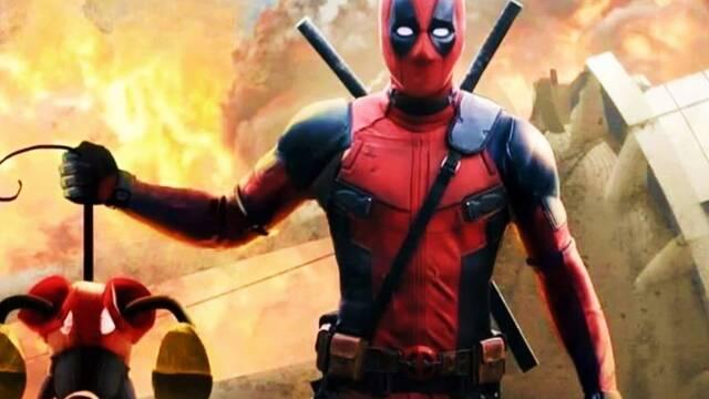 Rob Liefeld, creador de Deadpool, dibuja su enfado con Disney