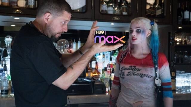 Escuadrón Suicida: David Ayer quiere que su montaje debute en HBO Max