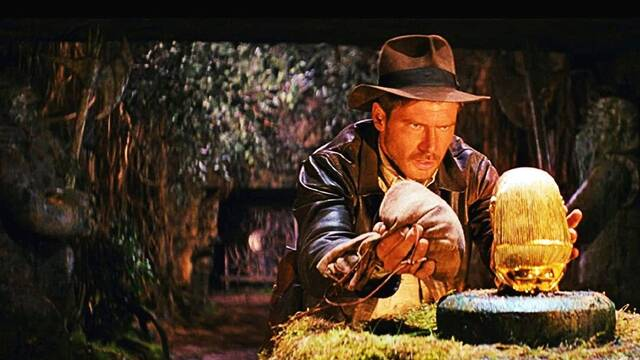 Indiana Jones 5: Hablan del estado de su guion y del director James Mangold