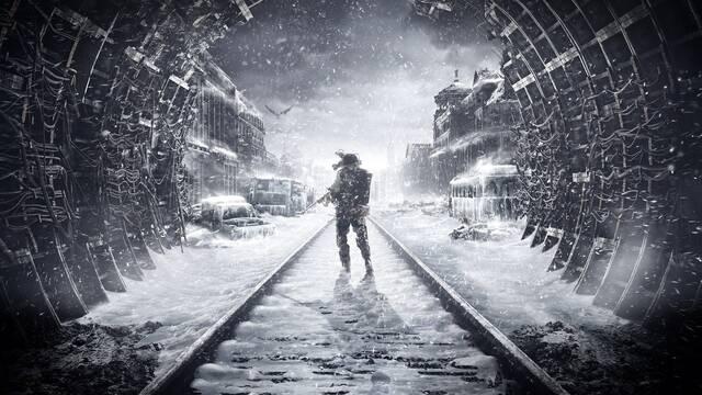 Metro: Exodus dice adiós a Denuvo con su nueva actualización