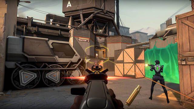 NVIDIA publica los controladores Game Ready para Valorant