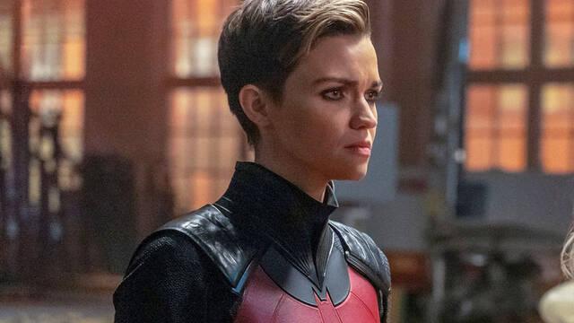 Batwoman: Ruby Rose se despide del personaje a través de un mensaje de Instagram
