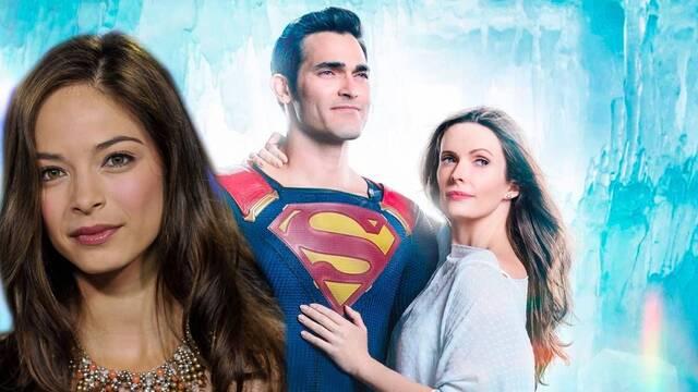 Superman & Lois: Lana Lang de 'Smallville' cree que el casting de la nueva serie es increíble