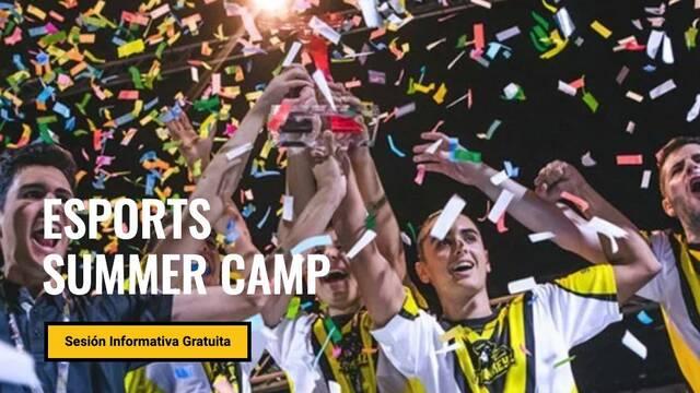 Llega el Campus de Verano Online para la cuarentena de esports