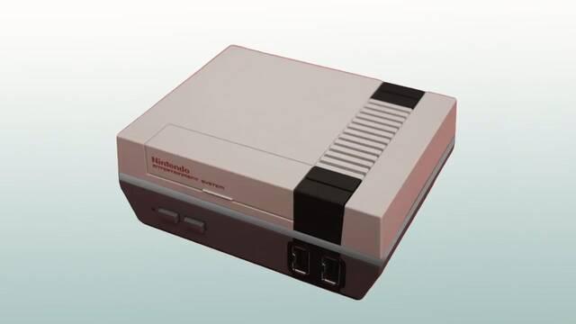 Convierte una NES en un PC con una gráfica GeForce GTX 1660 Super en su interior