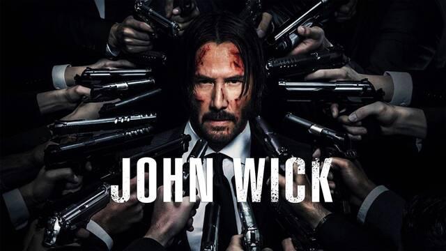 John Wick 4 aplazada un año entero: Se estrenará en mayo de 2022
