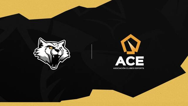 Wygers entra en la ACE, la Asociación de Clubes de Esports